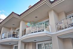 Fethiye kiralık yazlık ev  01