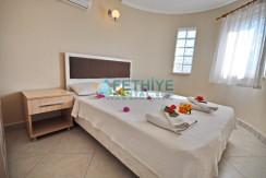 Fethiye kiralık yazlık ev  21