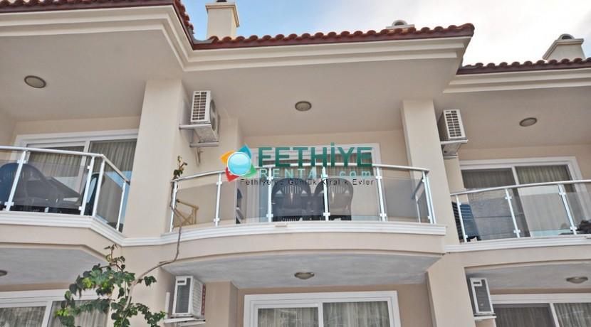 Fethiye denize sıfır kiralık daire 02
