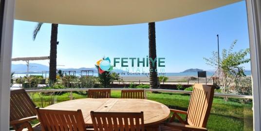 Fethiye Deniz Manzaralı Kiralık Yazlık