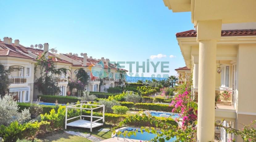 Fethiye Kiralık Yazlık müstakil villa 14