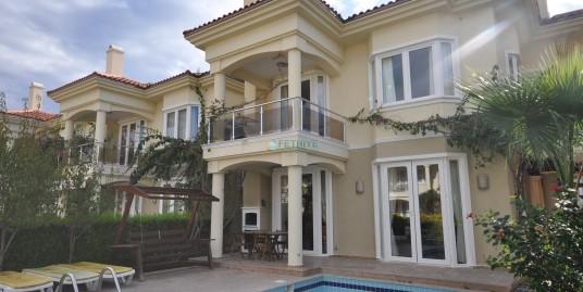 Fethiye Kiralık Yazlık Villa