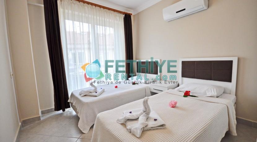 Fethiye 2 yatak odalı kiralık 15