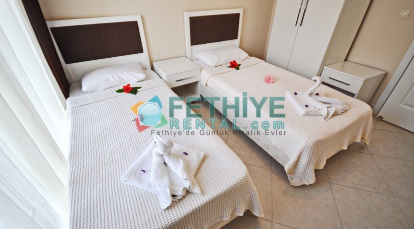 Fethiye 2 yatak odalı kiralık 18