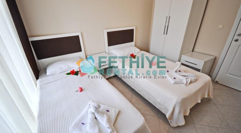 Fethiye 2 yatak odalı kiralık 19