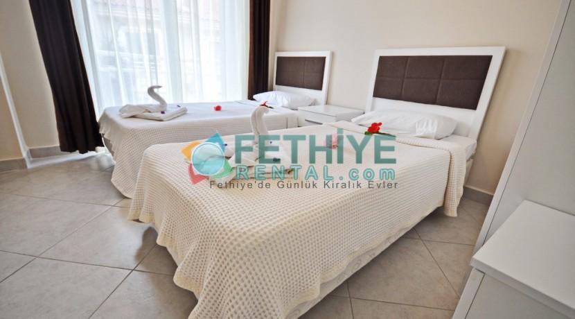Fethiye 2 yatak odalı kiralık 21
