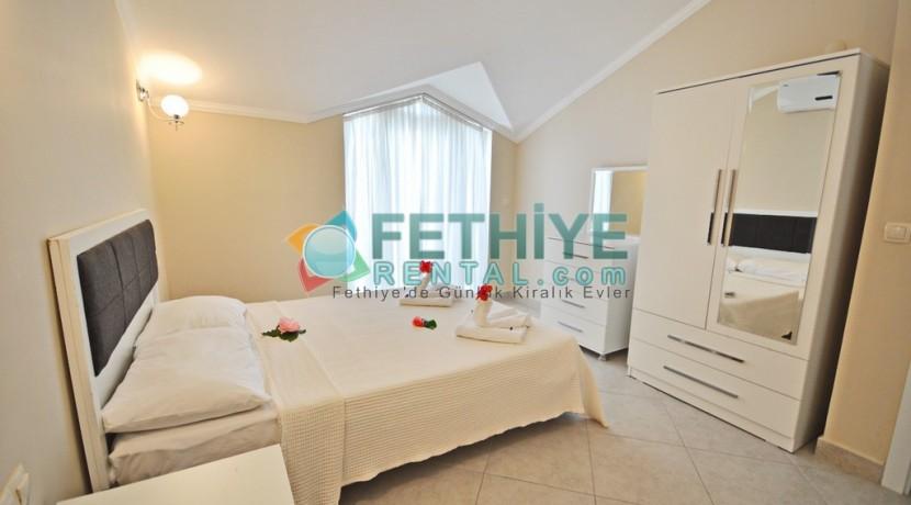Fethiye 2 yatak odalı kiralık 29