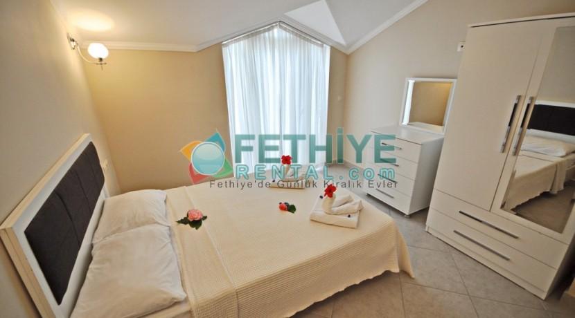 Fethiye 2 yatak odalı kiralık 31