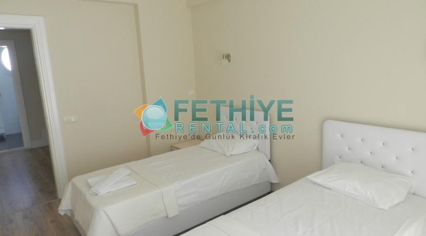 Fethiye Kiralık Villa 03