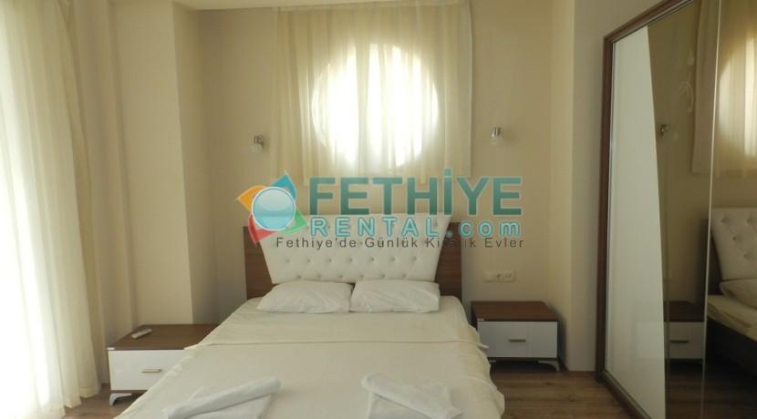 Fethiye Kiralık Villa 05