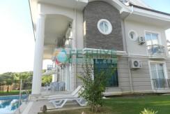 Fethiye Kiralık Villa 20