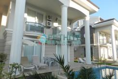Fethiye Kiralık Villa 24