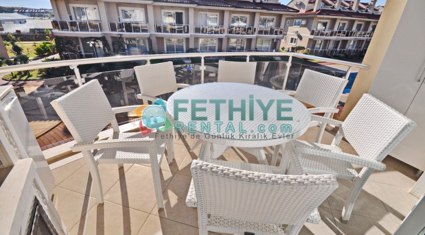 Fethiye Sunset Beach Club 05