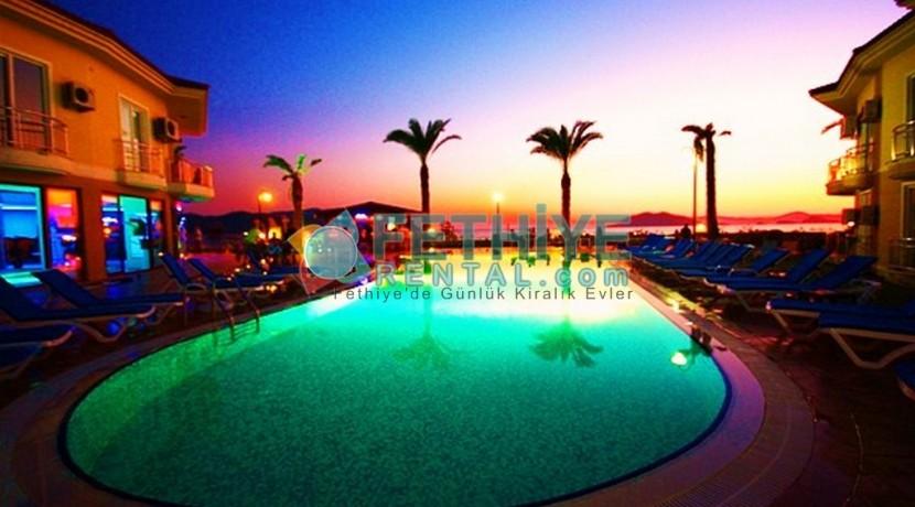 Fethiye Sunset Beach Club 15