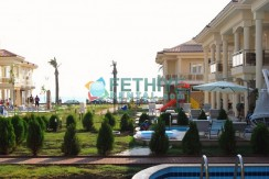 Fethiye Sunset Beach Club 22