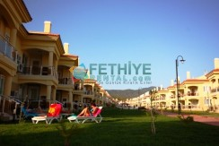 Fethiye Sunset Beach Club 31