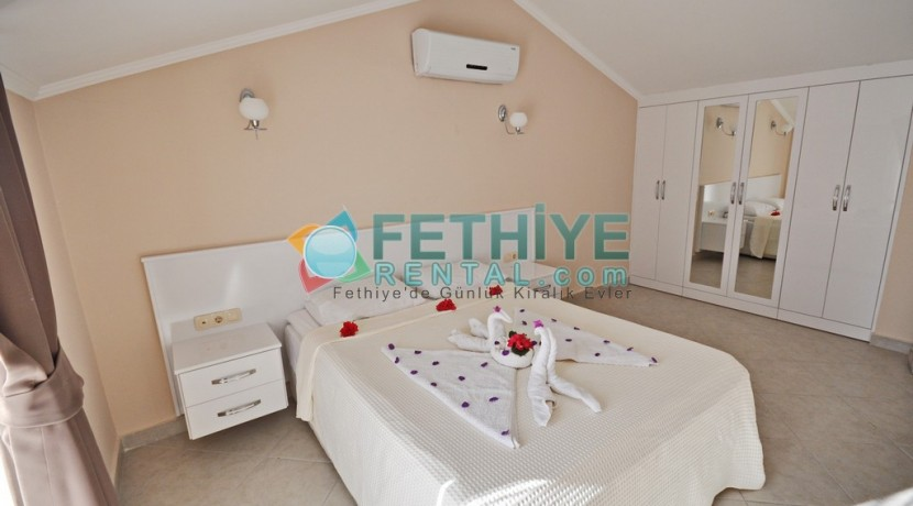 Fethiye Sunset Beach Club 32