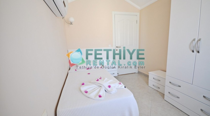 Fethiye Sunset Beach Club 36