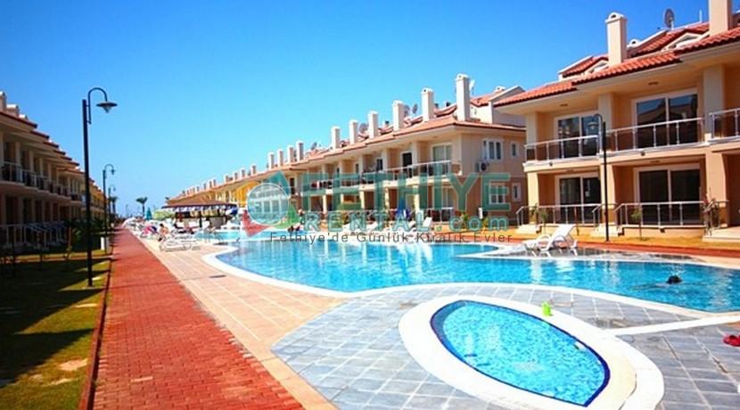 Fethiye Sunset Beach Club 46