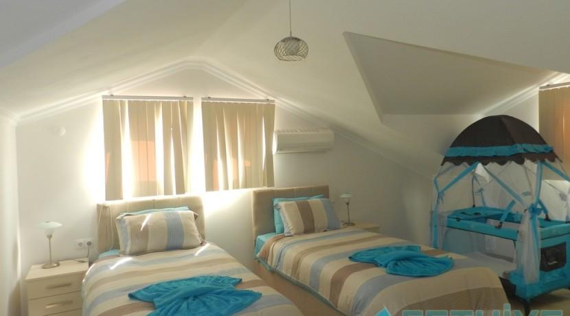 Haftalık Kiralık Villa Fethiye 09