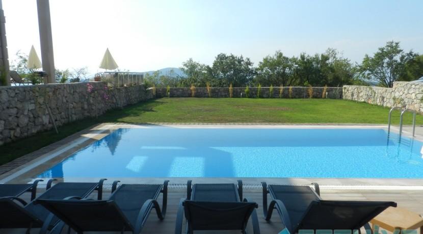 Haftalık Kiralık Villa Fethiye 16