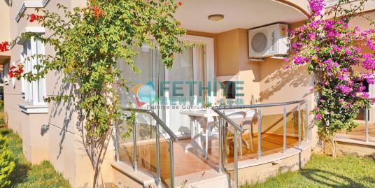 Haftalık kiralık yazlık Fethiye