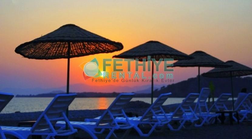 Kiralık Yazlık Daire Fethiye 39