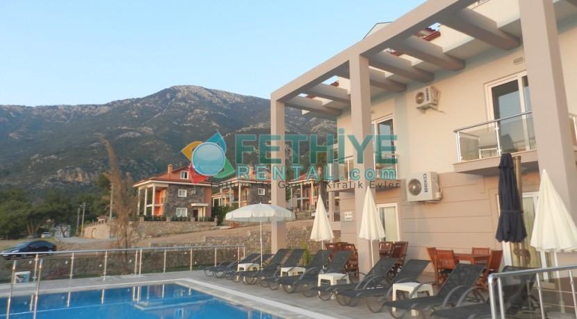 Kiralık Yazlık mustakil villa 14