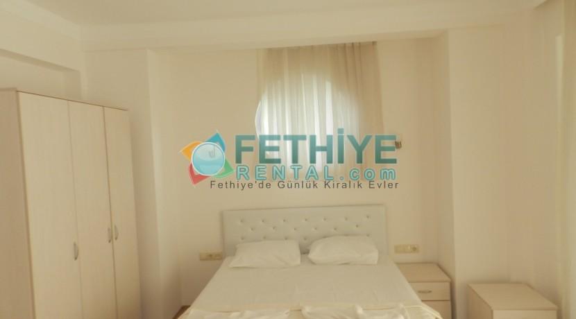 Müstakil Havuzlu Kiralık Villa Fethiye 04