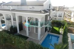 Müstakil Havuzlu Kiralık Villa Fethiye 11