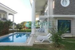 Müstakil Havuzlu Kiralık Villa Fethiye 14