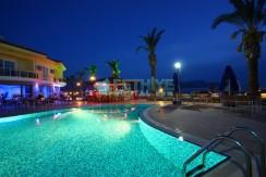 Sunset Beach Club kiralık daire fethiye 11