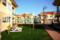 Sunset Beach Club kiralık daire fethiye 26