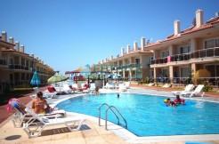 Sunset Beach Club kiralık daire Fethiye