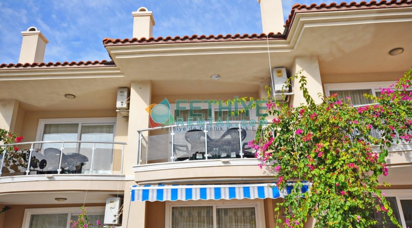 denize sifir kiralık tatil evi 01