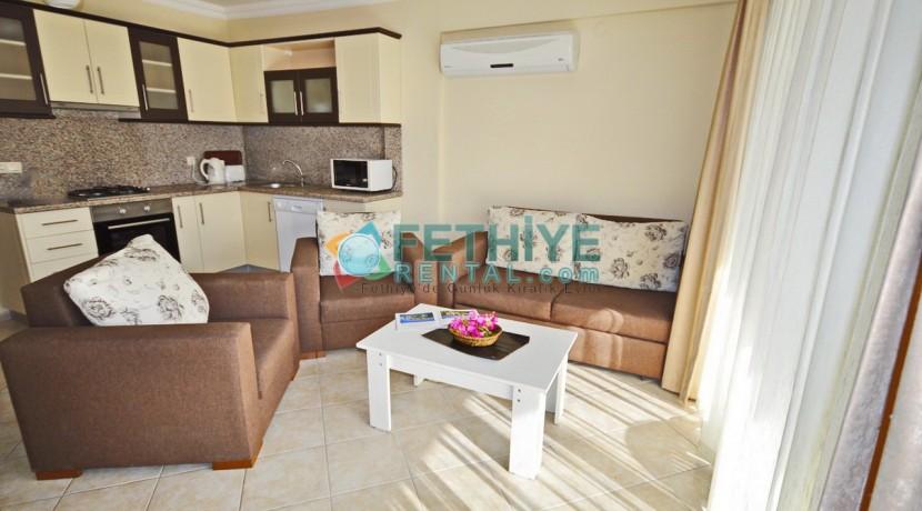 denize sifir kiralık tatil evi 06