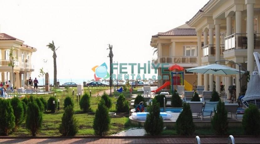 denize sifir kiralık tatil evi 21