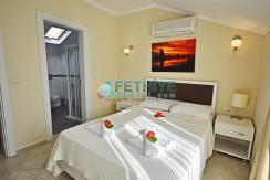 denize sifir kiralık tatil evi 23