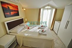 denize sifir kiralık tatil evi 24
