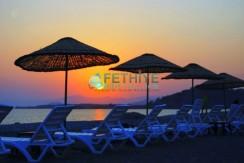 denize sifir kiralık tatil evi 33