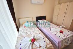 fethiye kiralık yazlık apart 17