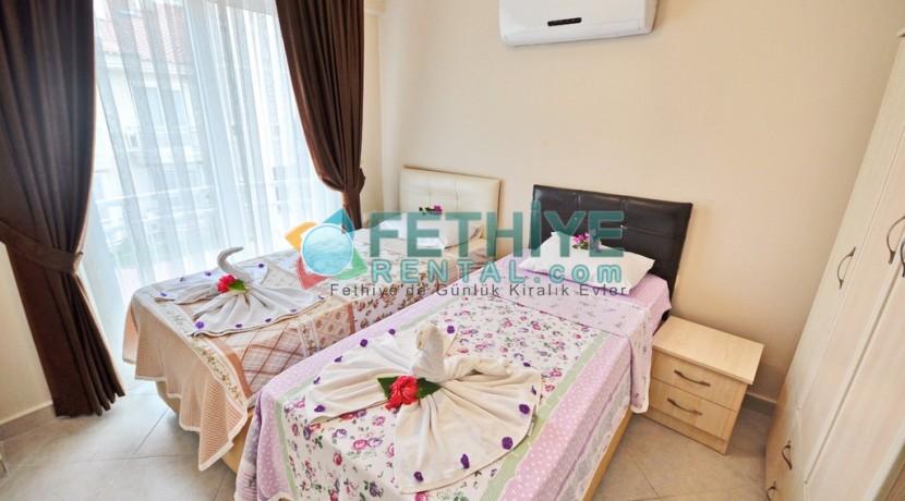 fethiye kiralık yazlık apart 18