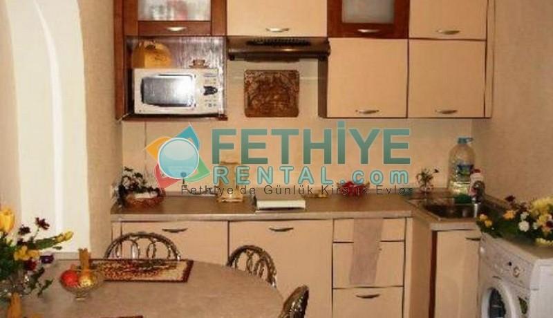 Kiev Kiralık Ev 4