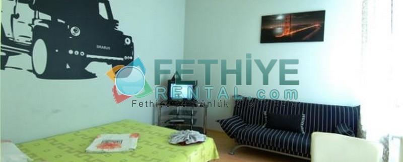 Kiev de Kiralık ucuz Studio Daire