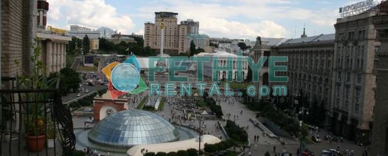 Ucuz Kiralık Studio daire Kiev ukrayna