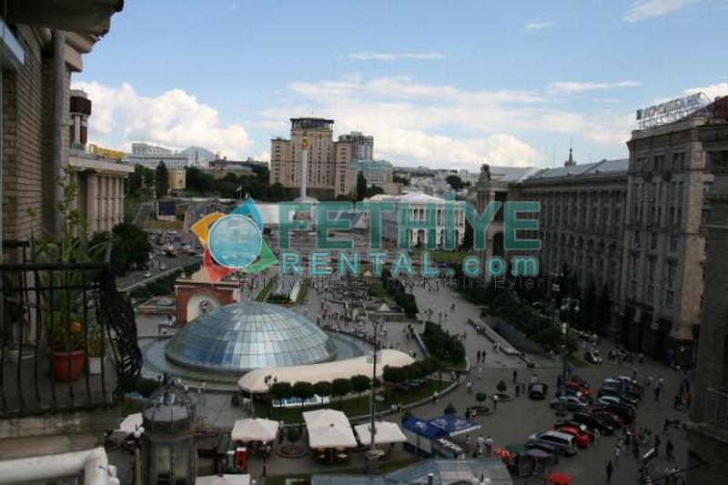 Kiralık Studio Daire Kiev Ukrayna