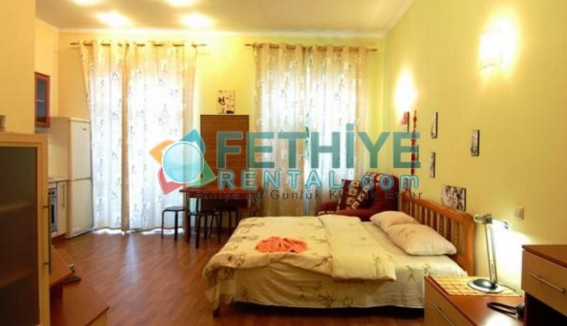 Ucuz Kiralık Studio daire Kiev ukrayna 2