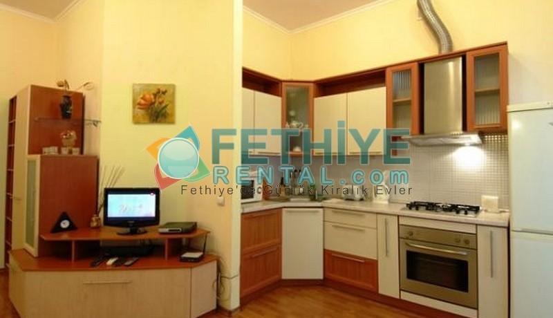 Ucuz Kiralık Studio daire Kiev ukrayna 3