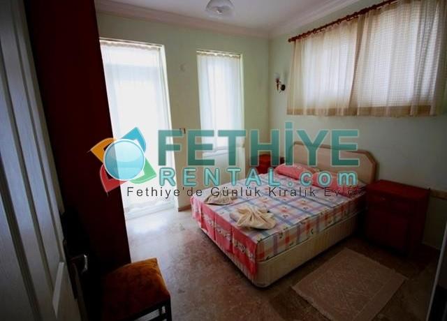 fethiye kiralık villa 06