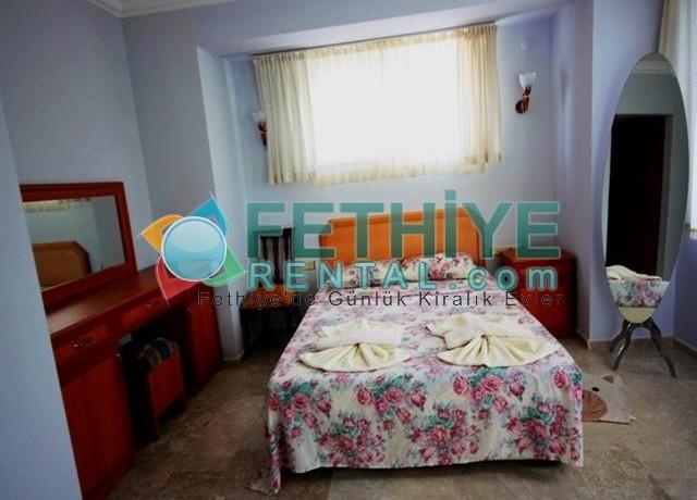 fethiye kiralık villa 11